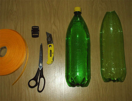 ronco bottle and jar cutter instructions