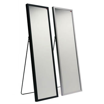 Etch a long mirror for a great gift do it and how for Long floor mirror