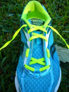 Lacing Techniques For Running Shoes And Sore Toes