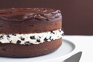Chocolate Covered Oreo Cookie Cake | Do It And How
