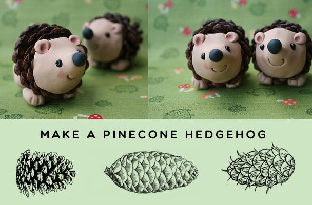 pineconehedgey