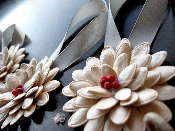 pumpkin-seed-ornaments