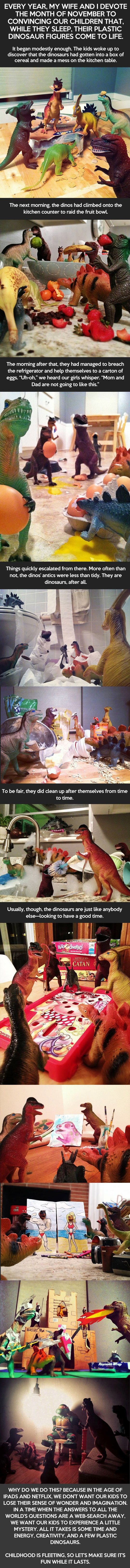 dinosaurs-come-to-life