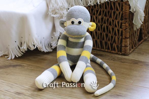 sock-monkey-tutorial