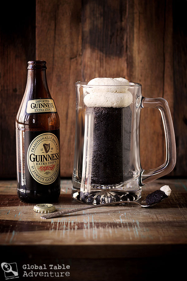 Guinness-chocolate-cake-in-a-mug