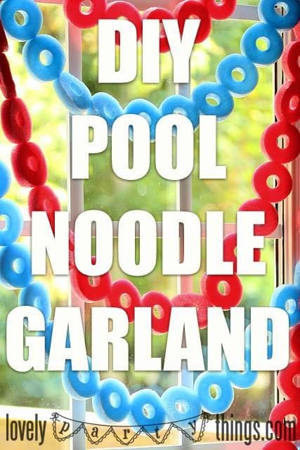pool-party-decoration-idea-diy-pool-noodle-garland