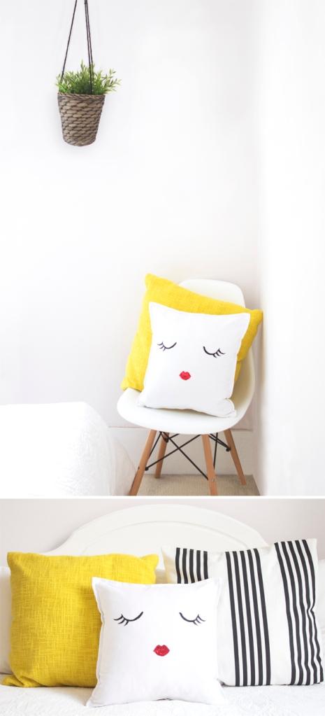 diy cushion 1