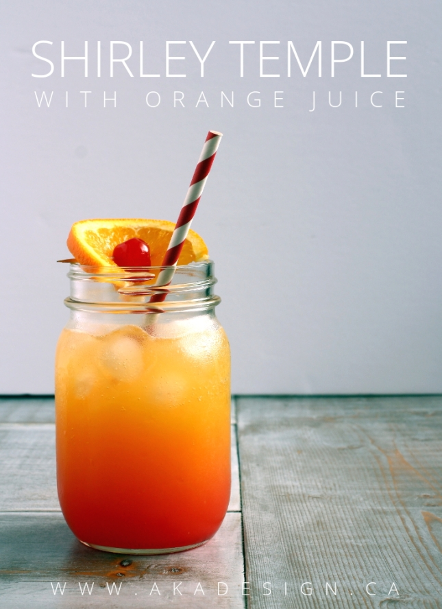 SHIRLEY-TEMPLE-WITH-ORANGE-JUICE