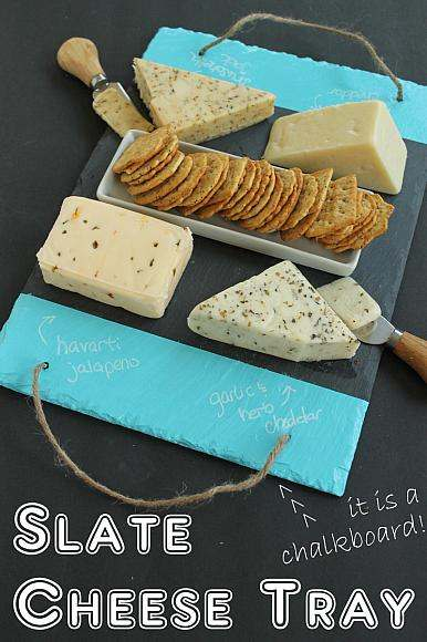slate cheese tray-004