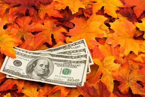 leaves_money