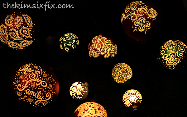 collection-of-ornaments