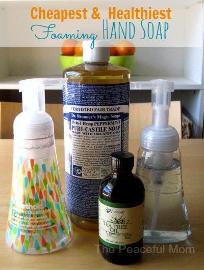 Cheapest-Healthiest-DIY-Foaming-Hand-Soap-The-Peaceful-Mom