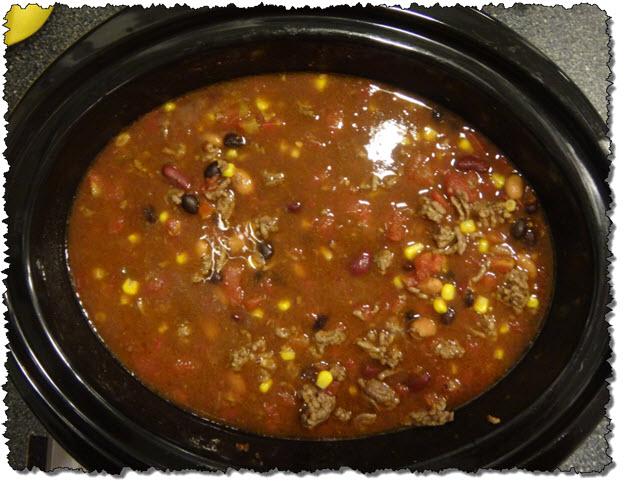taco-soup-crockpot