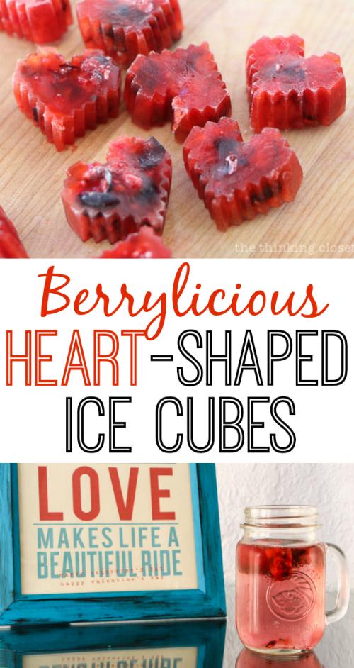 BerryliciousHeartShapedIceCubes