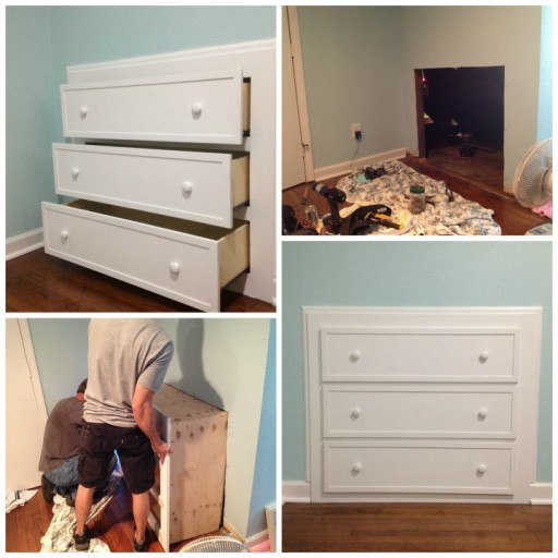 Built-in-Dresser-Tutorial
