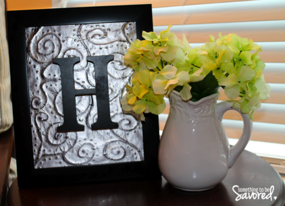 diy-foil-letter-7-something-to-be-savored