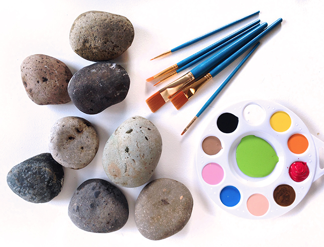 easy-muppets-craft-painted-rocks