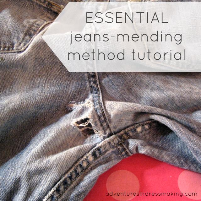 essential blue jeans mending method tutorial.jpg