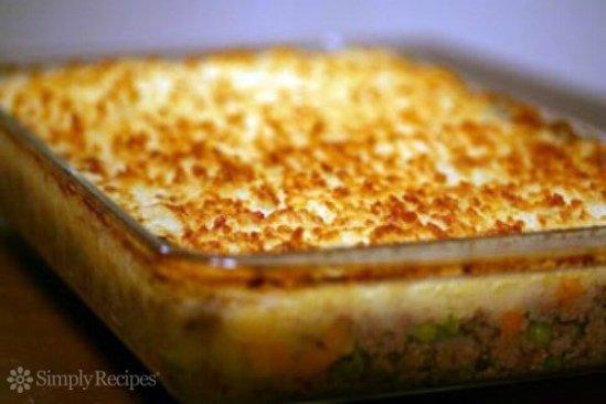 Easy Shepherd's Pie – Do It And How