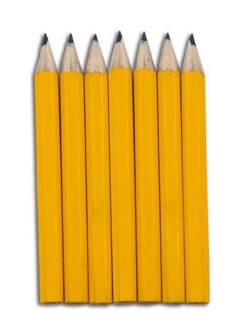 Golf_Pencils