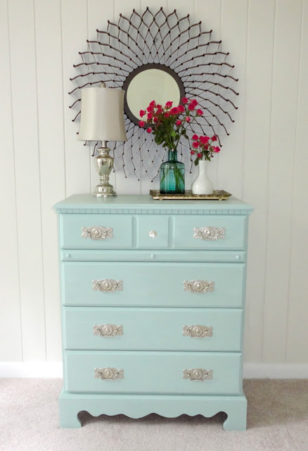 how to paint furniture (11)