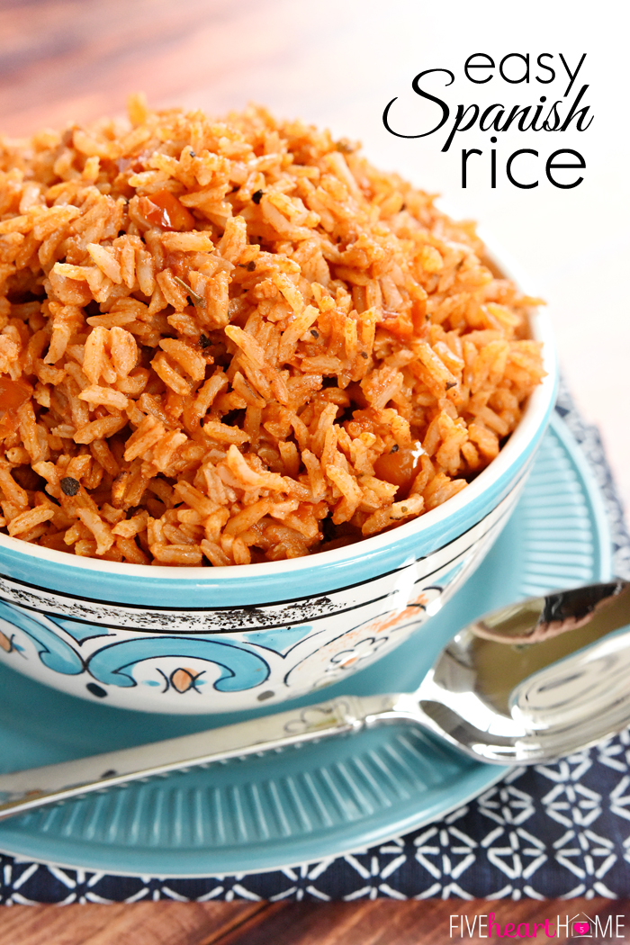 Quick-Easy-Spanish-Rice-Recipe-Mexican-Food-Side-Dish-by-Five-Heart-Home_700pxTitle.jpg