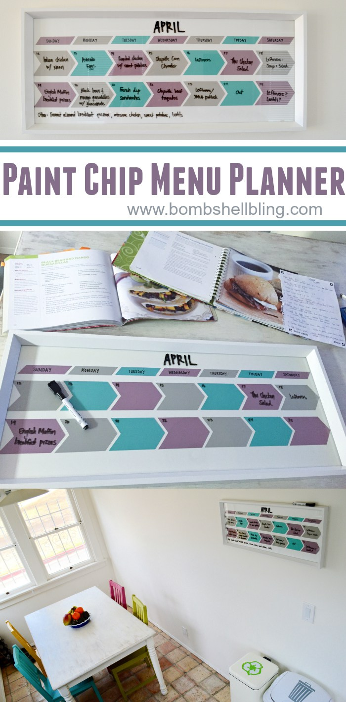Around the house page 17 do it and how for Paint planner