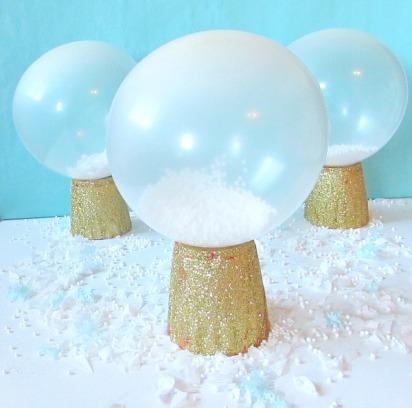 snow-goble