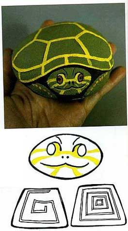 Painted Rock Turtle Do It And How