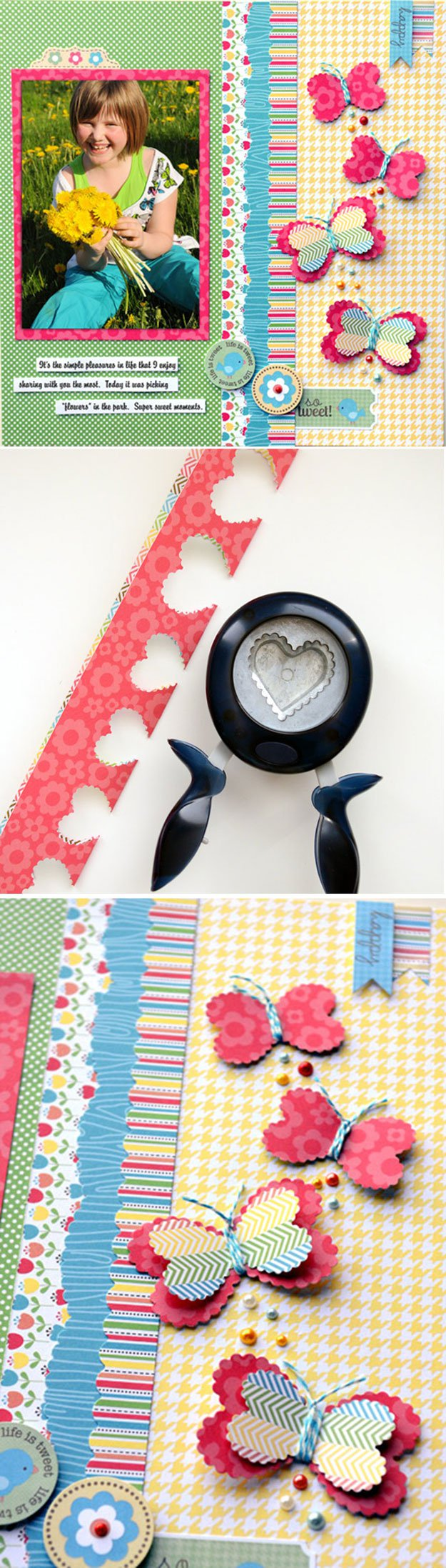 Cool-Scrapbook-Ideas-You-Should-Make-Heart-Butterflies.jpg