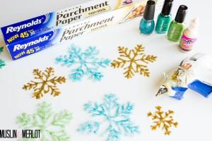 glue-gun-snowflakes-supplies