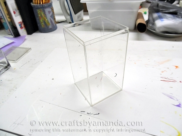 faux-stain-glass-luminary-step1