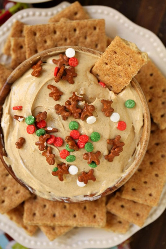 quick-and-easy-gingerbread-cheesecake-dip