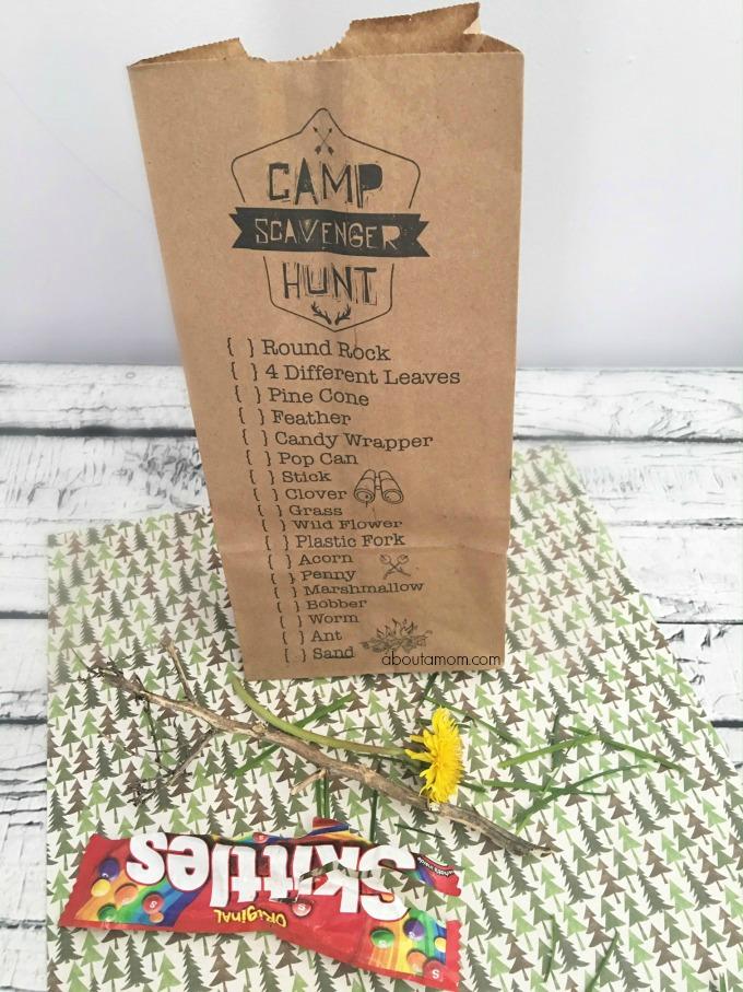 camp-scavenger-hunt