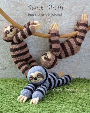 sock-sloth-pattern