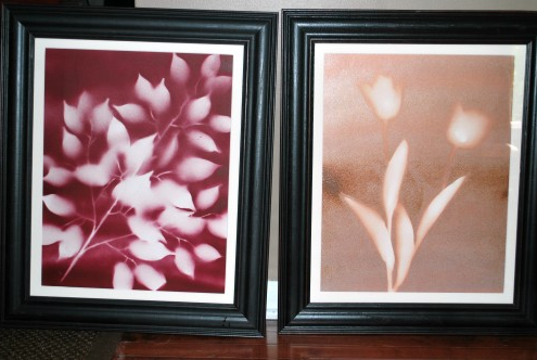 diy-spray-paint-flower-art-easy-and-cheap