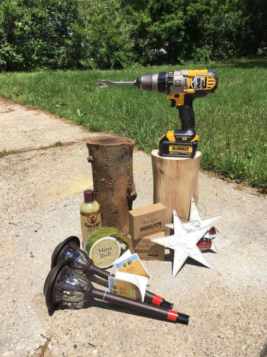 stump-solar-lights-how-to-lighting-outdoor-furniture
