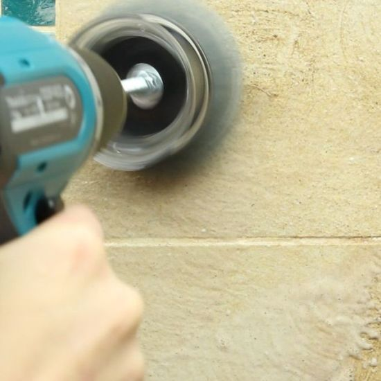 how-to-clean-using-power-tools