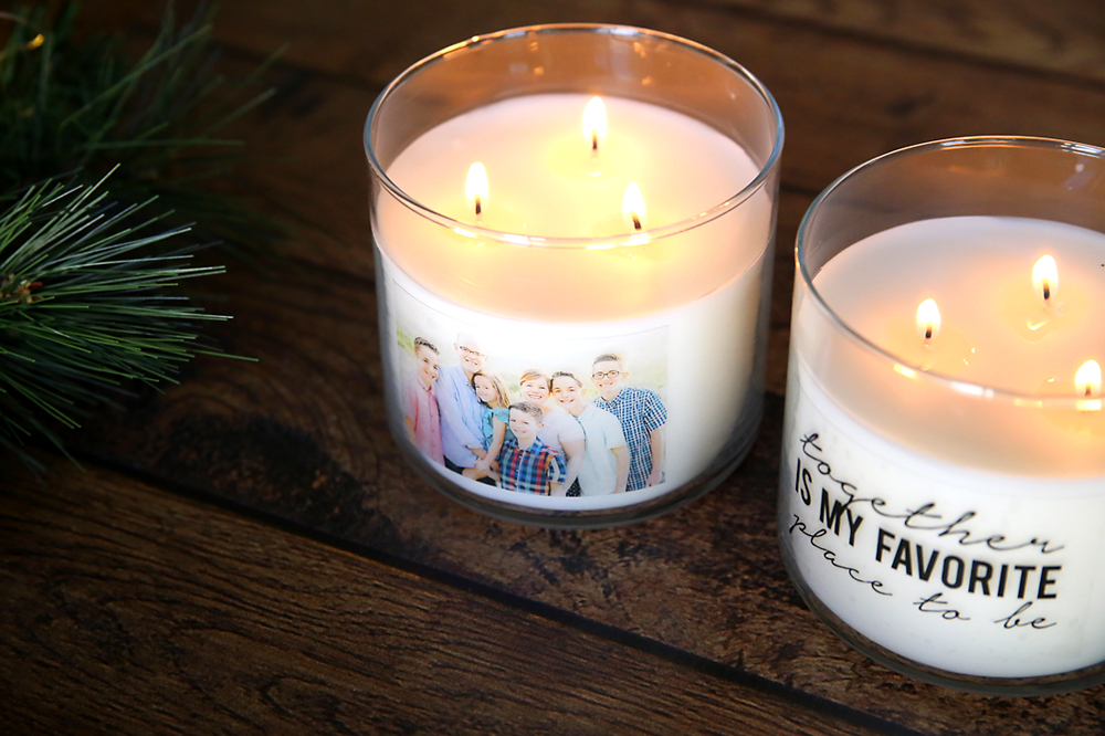 Photo Candle Project – Do It And How