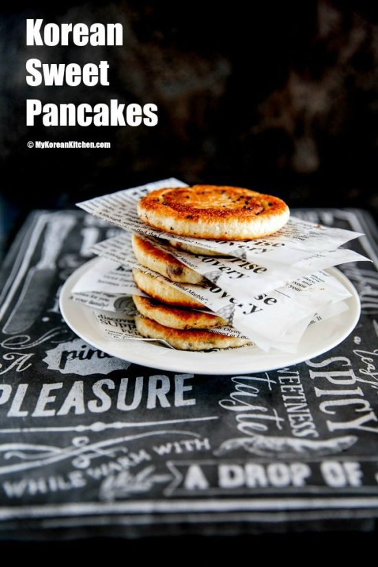 1.-Korean-sweet-pancakes-Hotteok