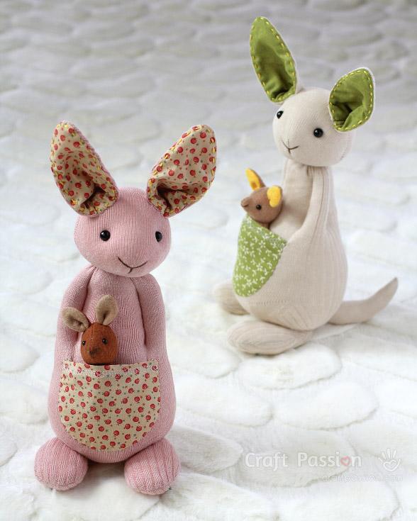 kangaroo-sew-pattern