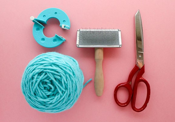pom-pom_MAKING-SUPPLIES