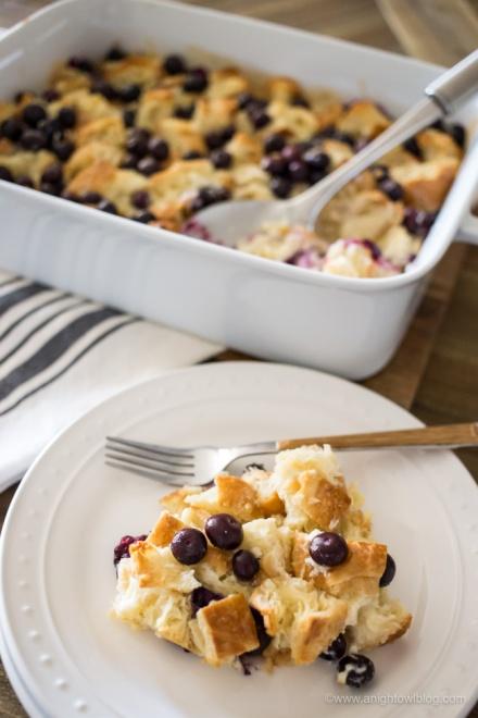 Croissant-Breakfast-Casserole