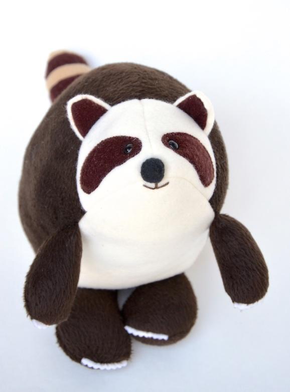 RaccoonB