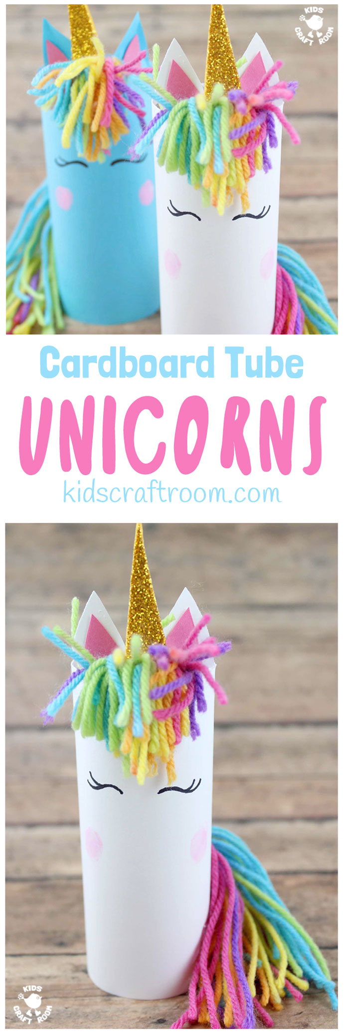 Cardboard-Tube-Unicorn-Craft-pin