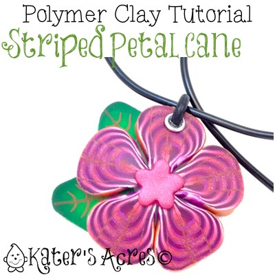 Striped-Flower-Petal-Cane-Tutorial
