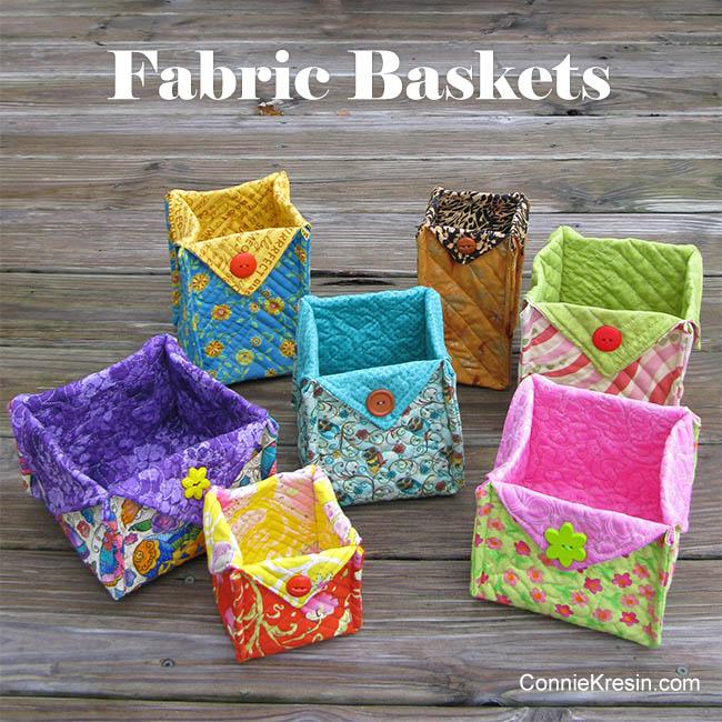 Fabric-Basket-tutorial-7-baskets