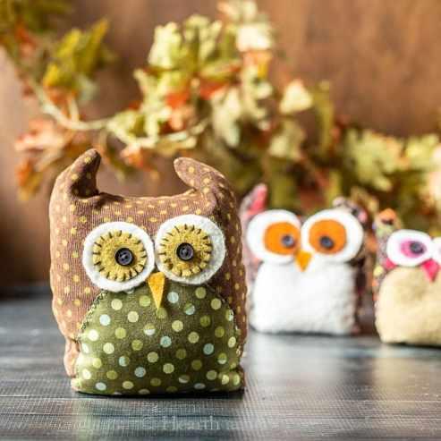 papa-fabric-owl