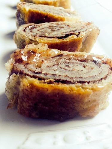 vinegar-rolls