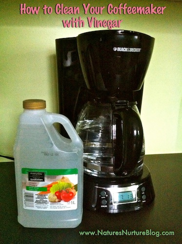 cleaning-the-coffeemaker